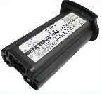 Battery for Canon EOS 1D Mark II N 1DS 7084A001 7084A002 NP-E3 12.0V 2200mAh