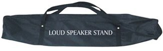Pyle-Pro PSBGSS Heavy Duty Vinyl Speaker Stand Bag
