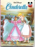 Walt Disney Cinderella (Walt Disney) (Disney's Wonderful World of Reading)
