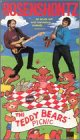 Teddy Bears' Picnic [VHS] [Import]