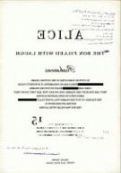 ラーメンズ 第15回公演 「アリス」 [DVD]