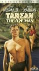 Tarzan The Ape Man (1943) [VHS]