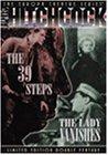 echange, troc The 39 Steps (1935)/ The Lady Vanishes [Import USA Zone 1]