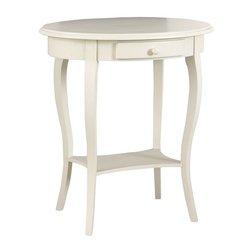 Image of Carolina Cottage Martha End Table (B000285LI6)