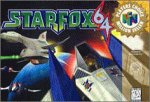 Star Fox without Rumble Pak