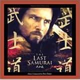 オリジナル・サウンドトラック ラスト サムライ