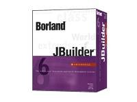 JBuilder 6.0 Enterprise Full System