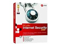 PC-Cillin Internet Security 2006 - 3 User