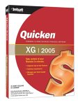 Quicken 2005 Xg English [Old Version]