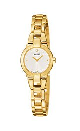 Seiko Women's Gold-tone I watch #SUJA78