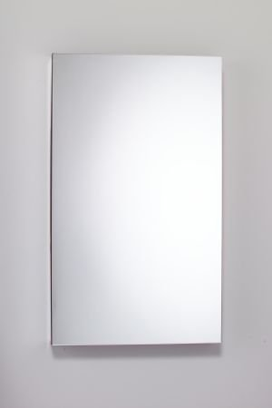 Robern Mp24D4Fbre M Series Electric Right Hinge Beveled Mirror Cabinet With Mirror Defogger, 23-1/4-Inch W By 39-3/8-Inch H By 4-Inch D front-599020