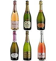 Sparkling Showcase - Case of 12