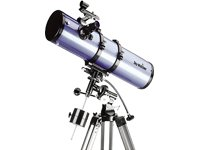 SkyWatcher Explorer-130/900 EQ2 Telescope