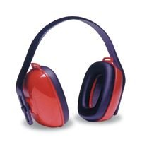 Howard Leight Qm24 Multiple Positioning Headband Earmuff
