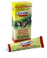 Ivy-Dry Anti Itching Cream Relieves Itching - 1 Oz