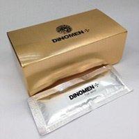 ディノメン ディノメン バブリングジェル 10g×10包 1箱