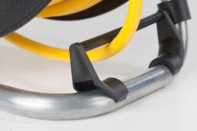 as schwabe 10137 sicherheits kabeltrommel 40m k35 at n07v3v3 f 3g1 5 ip44 aussenbereich. Black Bedroom Furniture Sets. Home Design Ideas