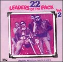 Petula clark - 22 Leaders Of The Pack, Vol. 2: Original Artists Of The 50