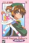 echange, troc Jerome Carcopino - Card Captor Sakura Anime 2.