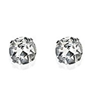 M&S Collection Diamanté Stud Earrings