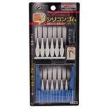 Dental Pro Silicone Rubber Indental Brush