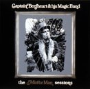 Mirror Man Sessions by Captain Beefheart