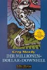 img - for Der Millionen Dollar Downhill book / textbook / text book