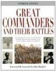 img - for Great Commanders and Their Battles book / textbook / text book