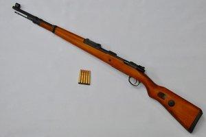 マルシン モーゼルKar98k 6mm BB