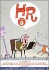 HR Vol.4[DVD]