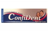 Confident Denture Fixative Cream 40g