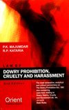 img - for Law of Dowry Prohibition, Cruelty and Harassment book / textbook / text book