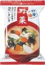 マルコメ味噌汁 料亭の味・野菜