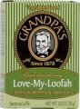 Grandpa Soap Company Love-My-Loofah Soap - 3 Oz - Bar