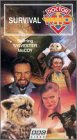 Doctor Who - Survival [VHS]