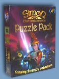 Simon the Sorcerer's Puzzle Pack featuring Swampy Adventures