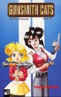 Gunsmith Cats, Bd.19, Happy Birthday
