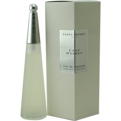 Issey Miyake L'eau D'issey Eau de Toilettes Spray for Women, 3.3 Fluid Ounce from Issey Miyake