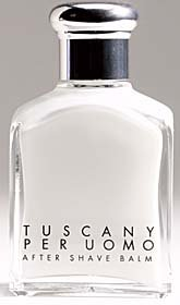 Cheap Tuscany Per Uomo By Aramis For Men 3 4 Oz After Shave Balm