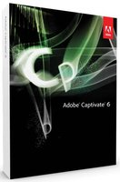 Adobe Captivate 6 Student and Teacher*, PC