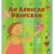 An African Princess: $5.99