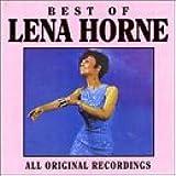 Best Of Lena Horne: All Original Recordings