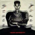 Grace Jones Grace Jones - Warm Leatherette - Island Records