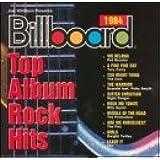 Billboard Album Rock 1984
