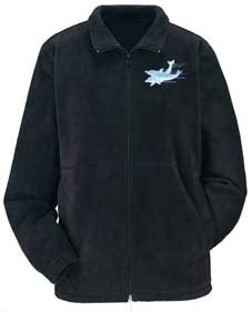 Custom Fleece Jackets and Personalized Fleece Vests
