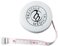 Image of Prestige Fiberglass Tape Measure (B007TXGXJ8)