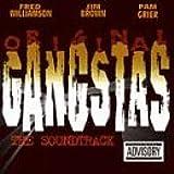 Original Gangstas (Audio Cassette)