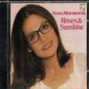 Nana Mouskouri - Roses & Sunshine - Zortam Music
