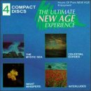 echange, troc Various Artists - Ultimate New Age Experience