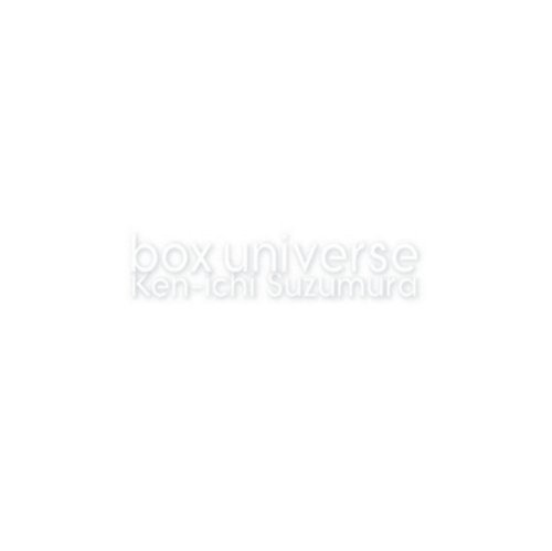 box universe